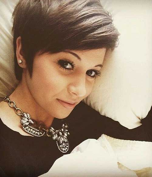Long Pixie Cut Hairstyles-19