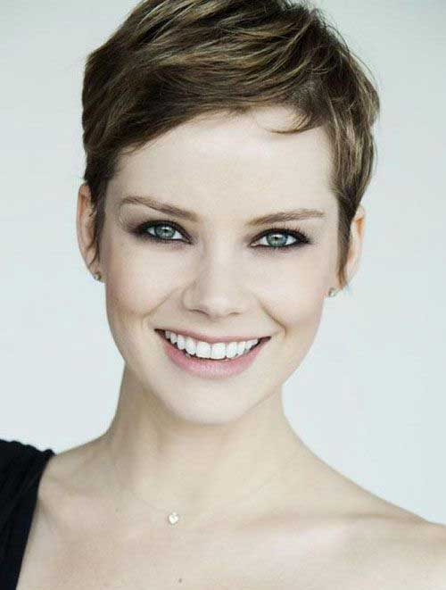Brown Pixie Cuts-20