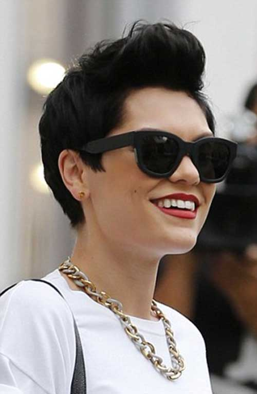 10 Best Pixie Cuts For Thick Hair Pixie Cut Haircut For 2019