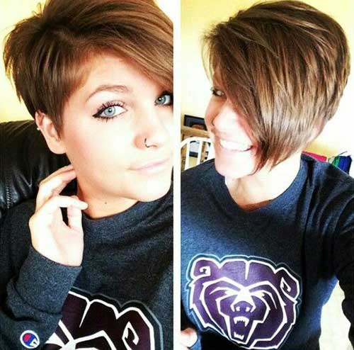 Long Pixie Cut Hairstyles-8