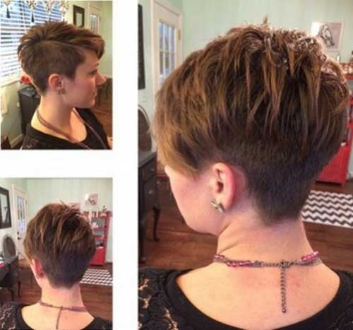 Layered Pixie Cuts 2015-9