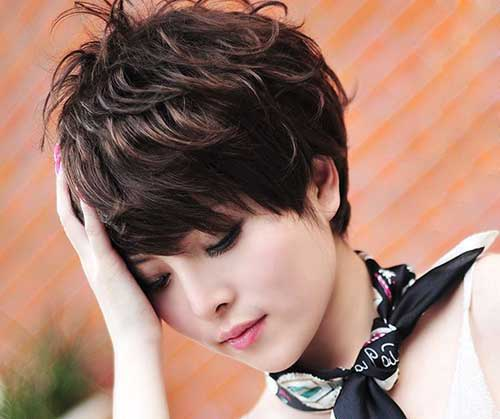 10 Best Pixie Cuts for Thick Hair