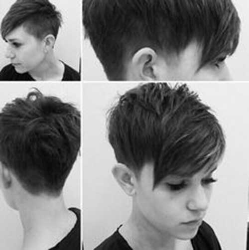 Asymmetrical Pixie Cuts-17