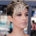 25 Chic Textured Pixie Haircut Styles That Are Huge in 2019